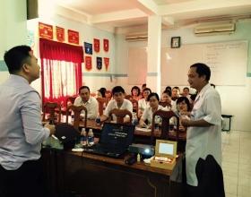 Mien Tay - Vietnam