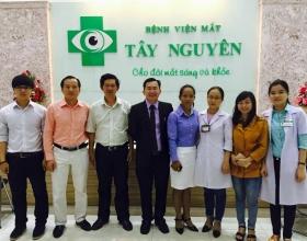 Tay Nguyen - Vietnam